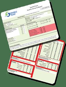 Site Survey Report Sample2